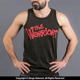 Scramble Warriors Tank Top